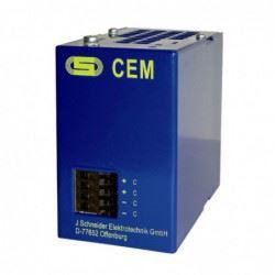 DC-UPS SuperCaps J.Schneider CEM Extension Module