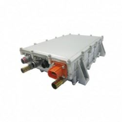 NetPower EV On-Board DC-DC Converter