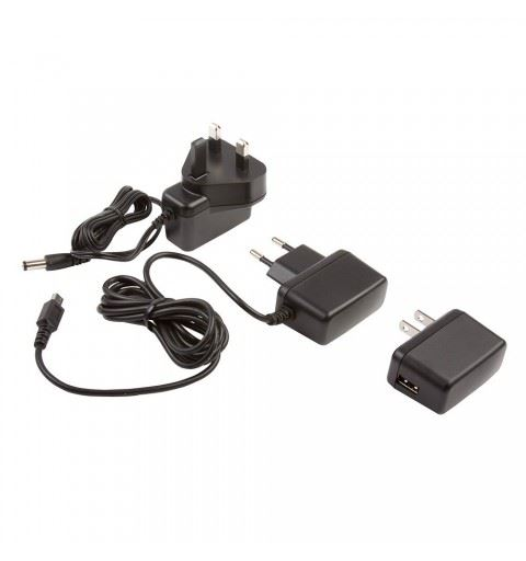 XP Power VEL05US090 Wall Mount AC/DC Power Supply out 9Vdc 5W 0.55A