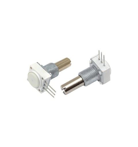 Vishay Spectrol 14810F0GJSX10503KA Conductive plastic potentiometer 50k