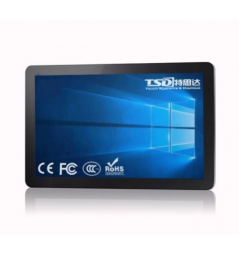 "TSD ITL236 Interactive Display 23.6"" with Touch Pcap"