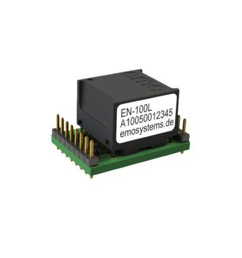 EMO Systems EMOSAFE EN-100L Medical Ethernet Isolator for 10/100/1000 Mbit / s PCBs