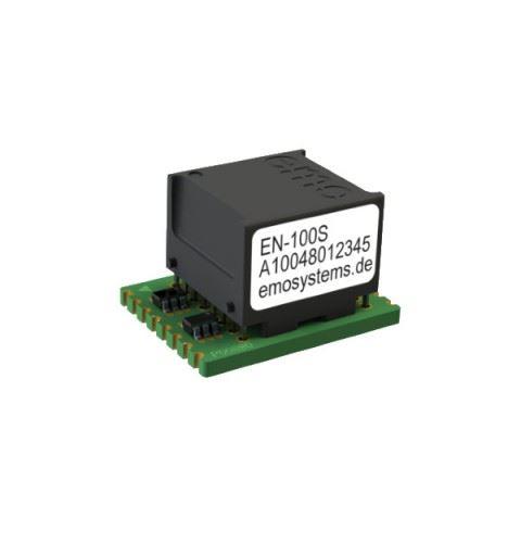 EMO Systems EMOSAFE EN-100S Medical Ethernet Isolator for 10/100/1000 Mbit / s PCBs