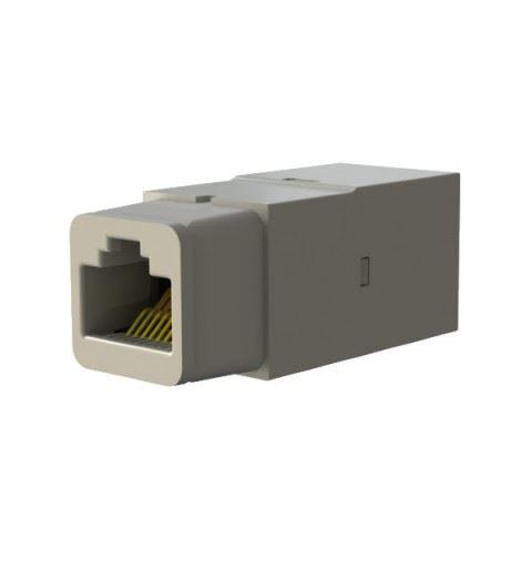 EMO Systems Emosafe EN-70HD-S Medical Ethernet Isolator EN60601 RJ45 SnapFit