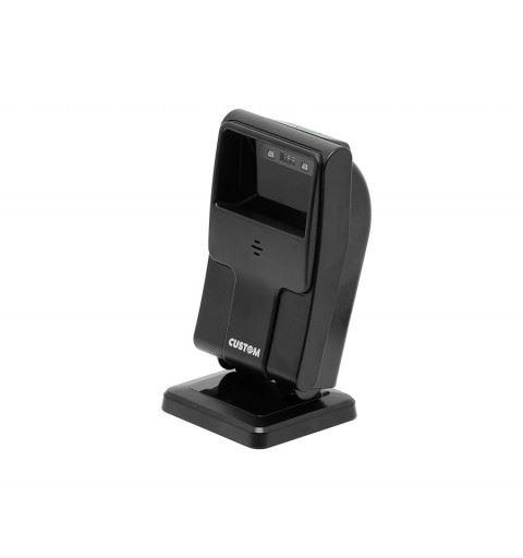Custom SR500NM P-SCANRANGER 2D fixed barcode scanner