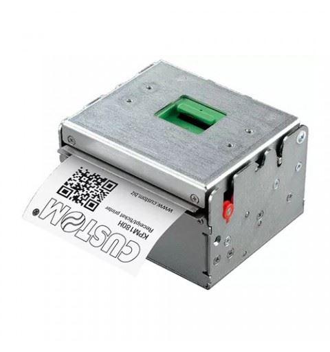 Custom KPM180H Stampante Kiosk  RS232/USB ETH