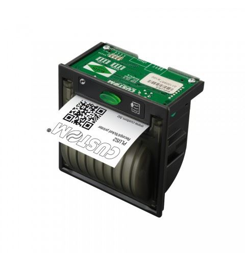 Custom PLUS2 Panel Printer TTL/ USB/ RS232 4-7.5Vdc
