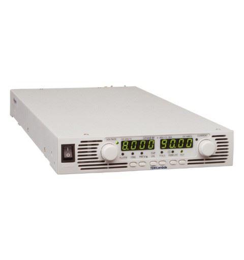 TDK-Lambda GENH6-100 Programmable Power Supply 0-6Vdc 0-100A Single Phase