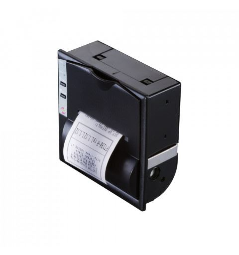 Custom FH190 24S 3 0005 Impact Panel Printer RS232 9-40Vdc 24col.