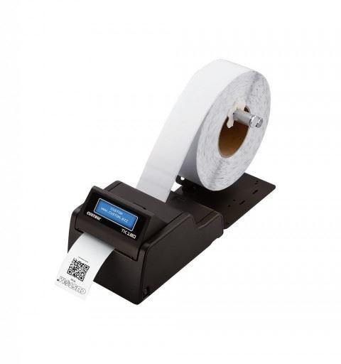 Custom TK180 Tear-off ticket printer ETH/ USB/ RS232