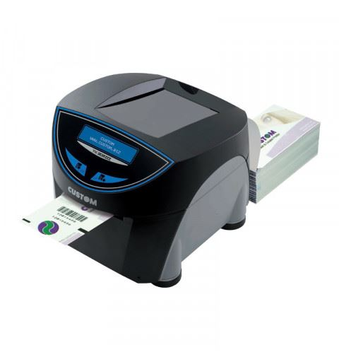 Custom TK302III ticket printer ETH/ USB/ RS232