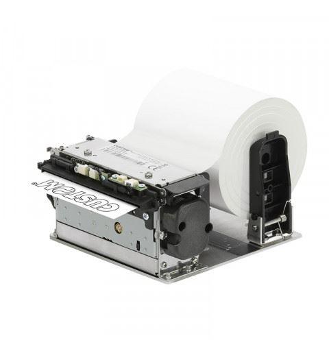 Custom MODUS 3 Stampante Kiosk USB/ RS232 Compatta