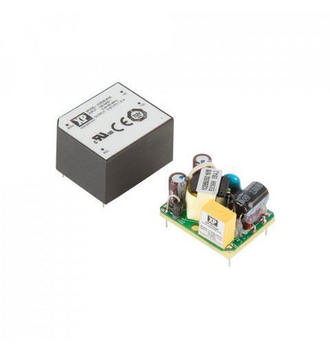 XP Power VCE05US03 Encapsulated PCB Power Supply Vout: 3,3Vdc 5watt