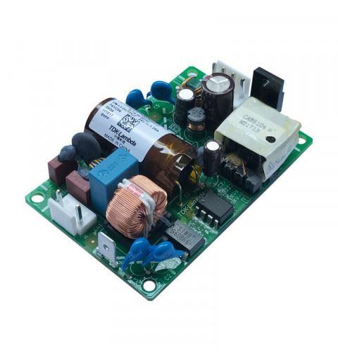 TDK-Lambda CUS60M-12 Alimentatore AC-DC Medicale Output 12V 5A, 60W