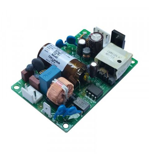 TDK-Lambda CUS60M-24 Alimentatore AC-DC Medicale Output 24V 2,5A, 60W