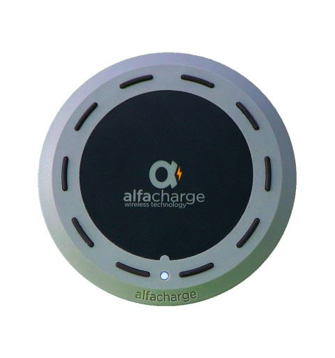 Alfatronix AL3-V Automotive Charger for WIRELESS phone 5W 12-24Vdc IP65