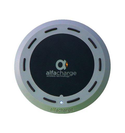 Alfatronix AL3-V Caricabatterie Automotive per telefono WIRELESS 5W 12-24Vdc IP65