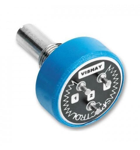 Vishay Spectrol 357-0-0-1S22-502 Non-stop potentiometer 5k