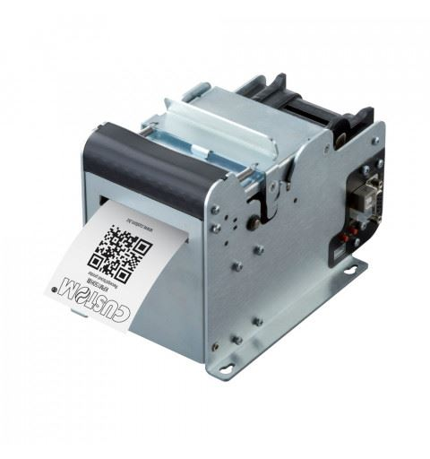 Custom KPM150HIII Compact Ticket Printer RS232 and USB interface