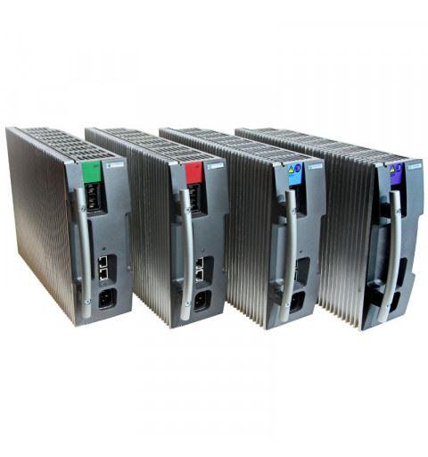 Efore MRC125-1600 Rectifier Module 180-275Vac 125Vdc 12,8A