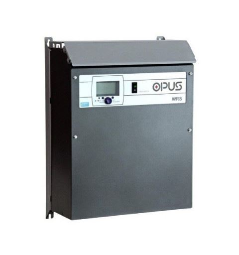 Efore OPUS WRS 24-1100 F Wall Mounted battery charger 24Vdc 1.1kW