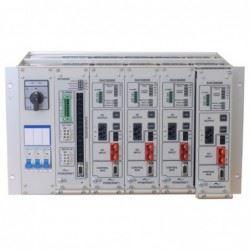 Industrial Inverter Powernet series DAC60000 6U