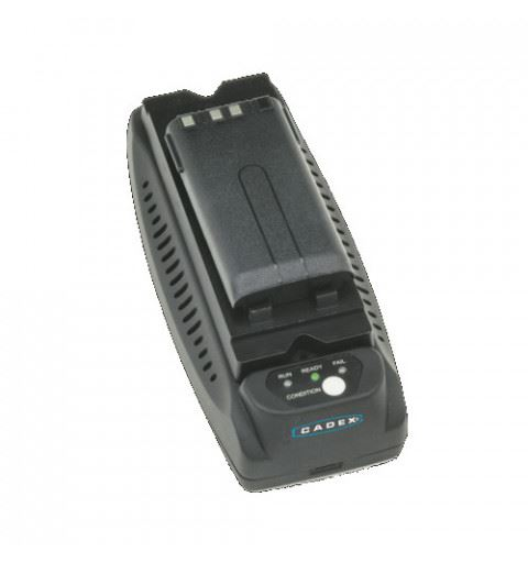 Cadex UCC1 Universal Conditioning Charger from 700mAh to 8Ah