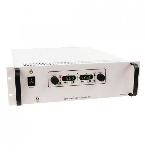 XP GLASSMAN WJ100R6  High Voltage Programmable Power Supply 0-100kV Vdc 0-6.0mA