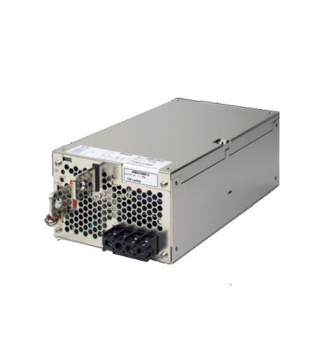 TDK-Lambda HWS1000-60/ME High Current Medical Power Supply Vout: 60Vdc 1000watt