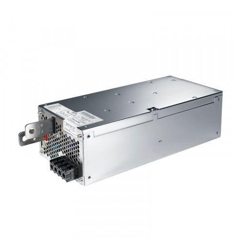 TDK-Lambda HWS1500-24/HD High Current Rugged Power Supply Vin: 85-265Vac o 120-330Vdc  Vout: 24Vdc 1500watt