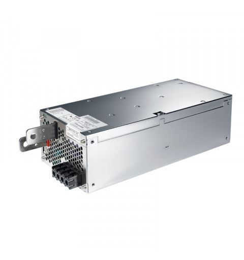 TDK-Lambda HWS1500-5/HD High Current Rugged Power Supply Vin: 85-265Vac o 120-330Vdc  Vout: 5Vdc 1500watt