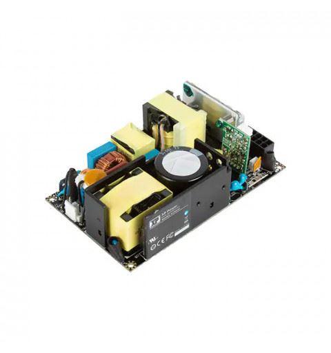 XP Power ECH450PS12 Medical Open Frame Power Supply Vout: 12Vdc 450watt