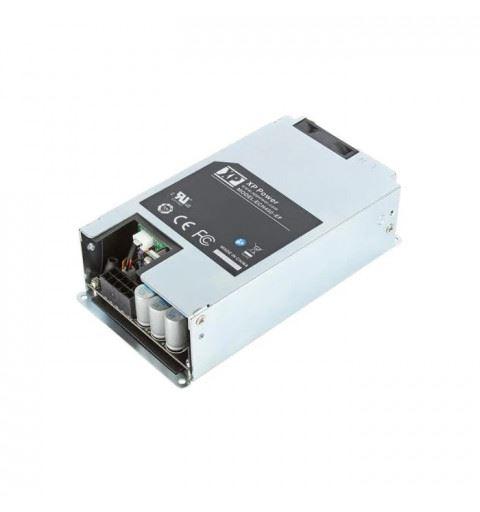 XP Power ECH450PS48-EF Medical Enclosed Power Supply Vout: 48Vdc 450watt