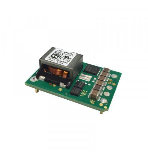 TDK-Lambda i6A4W020A033V-0S3-R DC-DC Converter 250Watt Input 9V-53Vdc Output 3.3V-15V PCB