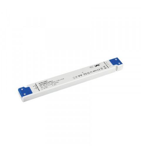 Self SLT30-24VFG Driver LED Constant Voltage 30watt 24Vdc  IP20