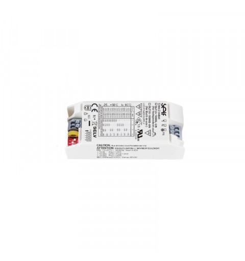 Self SLT35-1000IB-UN Driver LED Constant Current 35watt 2-50Vdc 250 a 1000mA IP20