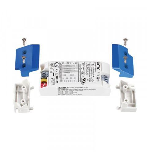 Self SLT35-1000IL-UN Driver LED Constant Current 35watt 2-50Vdc 250 a 1000mA IP20