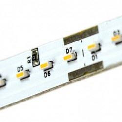 FLEXIBLE STRIP LED LIGHTS 14W 3000K