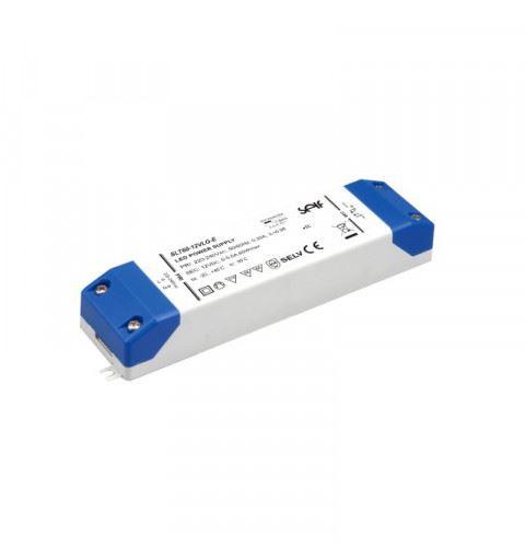 Self SLT60-24VLG-E Alimentatore LED Tensione Costante 60watt 24Vdc  IP20