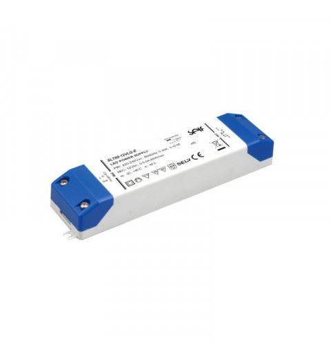 Self SLT60-24VLG-E Driver LED Constant Voltage 60watt 24Vdc  IP20