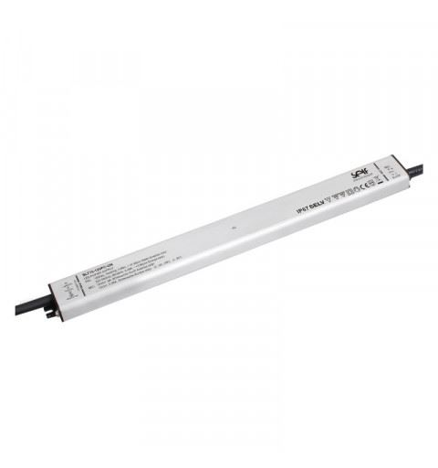 Self SLT75-12VFC-UN Alimentatore LED Tensione Costante 75watt 12Vdc  IP67