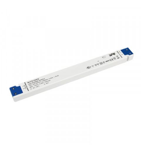 Self SLT75-12VFG Alimentatore LED Tensione Costante 75watt 12Vdc  IP20