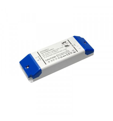 Self SLT75-24VL-2 Alimentatore LED Tensione Costante 75watt 24Vdc  IP20