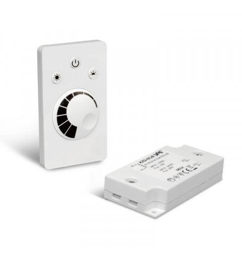 Self Electronics KZQ-8YKB+KZQ-8XJB 3A 12/24Vdc Kit gestione luce monocanale
