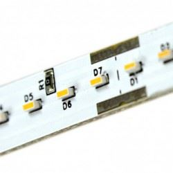 FLEXIBLE STRIP LED LIGHTS 26W 5000K