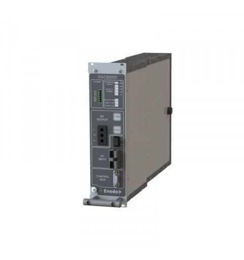 DAC62132VF ENEDO Inverter module input 24Vdc output 230Vac 1000VA 600W
