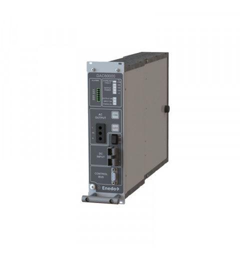 DAC62232VF/99 ENEDO Inverter module input 24Vdc output 230Vac 1200VA 800W fan cooling