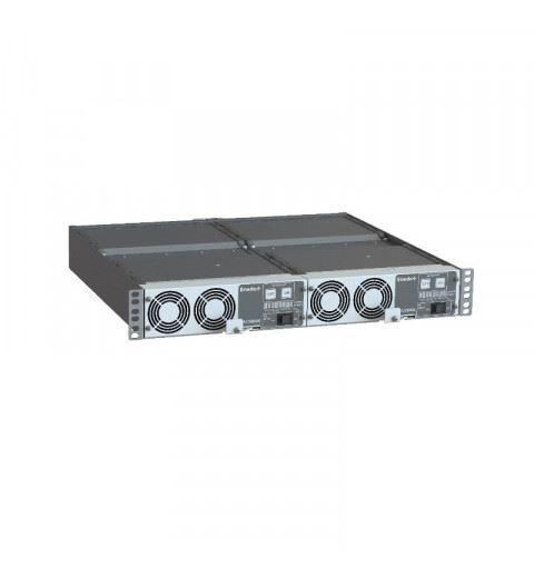 DAC62434FR ENEDO Inverter modular input 48Vdc output 230Vac 1500VA 1200W with fan