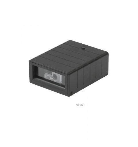 Custom KBR2D-C Lettore Barcode Scanner 1D 2D Fisso RS232/USB-HID o porta Virtual COM