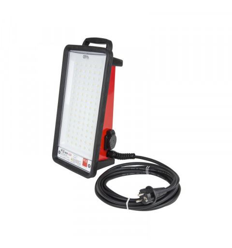 4303020 PCE mini LED Lampada da Lavoro 30watt 3800lm 230Vac con cavo 5m